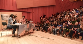 FdM 2014 - Dibattiti